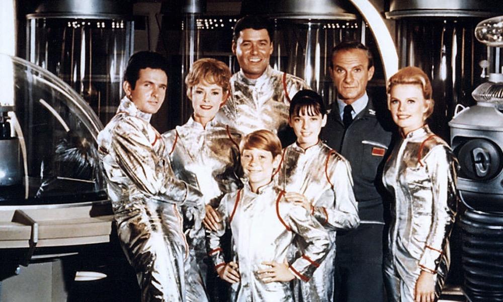 Картинки по запросу Lost in space 1965