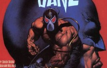 Chuck Dixon and Graham Nolan Reunite for Bane: Conquest
