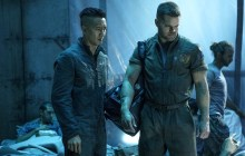 The Expanse Review: Cascade