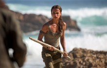TOMB RAIDER: Official Photos and Synopsis Released