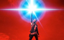 STAR WARS: THE LAST JEDI - TEASER TRAILER AND STILLS