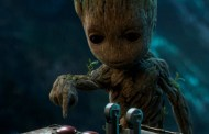GUARDIANS OF THE GALAXY VOL. 2 -- Movie Review