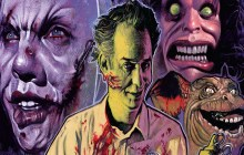 EVIL ED Limited Edition [Blu-ray + DVD]Review