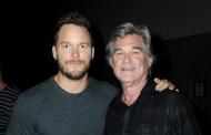 Interview: Chris Pratt and Kurt Russell