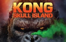 KONG: SKULL ISLAND - BLU-RAY ANNOUNCEMENT AND RELEASE DATE