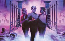 Beyond the Gates - Blu-ray Review