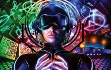 The Lawnmower Man: Collector's Edition Blu-ray Review