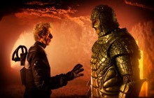 DOCTOR WHO: EMPRESS OF MARS - IMAGES, CLIP, & TRAILER