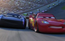 Cars 3 -- Movie Review