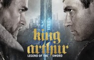 10 THOUGHTS I HAD WHILE WATCHING KING ARTHUR: LEGEND OF THE SWORD