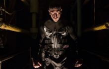 The Punisher: The Trailer For The Netflix Series Is Here