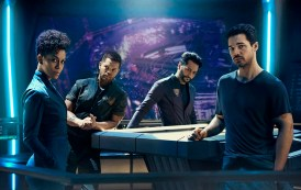 The Expanse: It's Official Amazon Has Picked The Series Up For Season Four