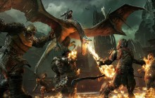 Middle-earth: Shadow of War Slaughter Tribe Nemesis expansion available