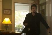 Al Pacino stars in