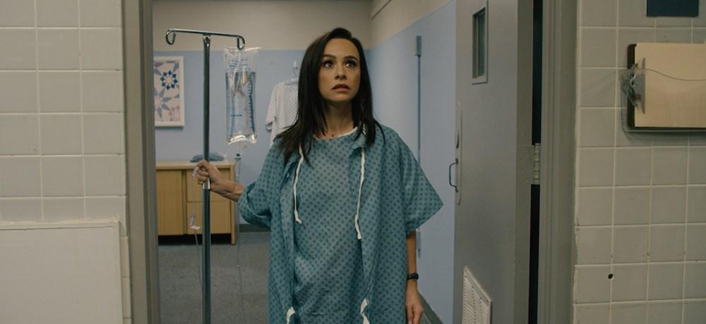 Danielle Harris stars in