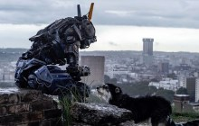 CHAPPiE (2015) movie review