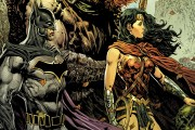 Brave and the Bold: Batman & Wonder Woman #1 review
