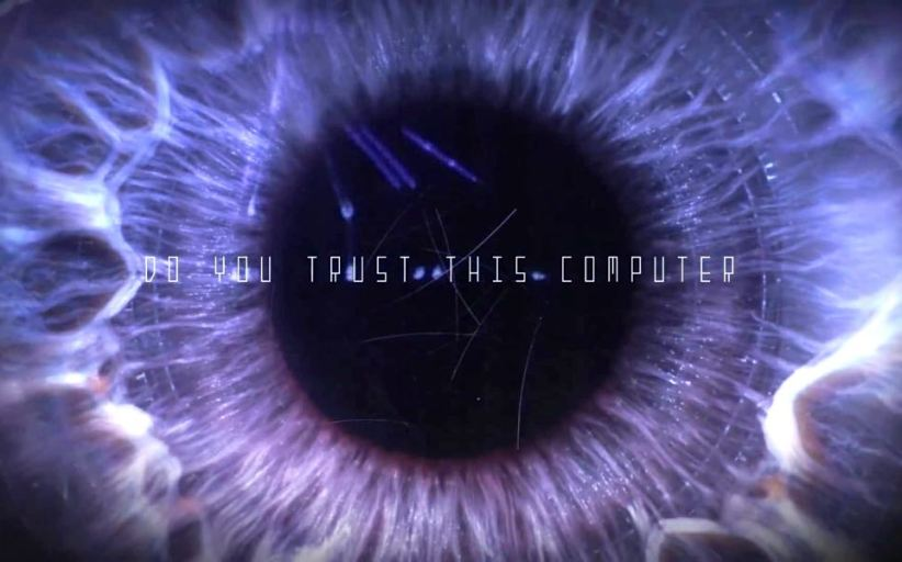 Do You Trust This Computer? A Sobering Look At Developing Technologies