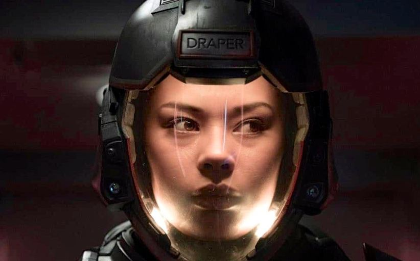 The Expanse Review: Fight Or Flight