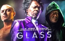 M Night Shyamalan Debuts Glass Teaser At CinemaCon