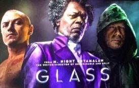 M Night Shyamalan Debuts Glass Teaser At CinemaCon