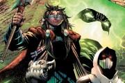 Immortal Men #1 review (DC Comics)