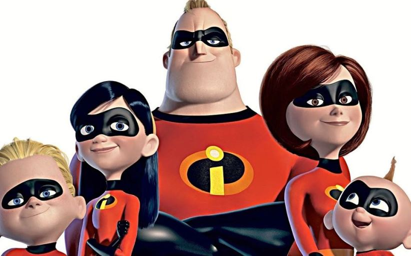 The Super Trailer For Incredibles 2 Is Here