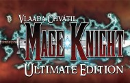 WizKids Announces the Mage Knight Board Game: Ultimate Edition