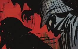 Sherlock Holmes: Vanishing Man #1 review (Dynamite Entertainment)