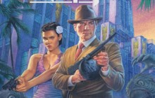 Lovecraft Squad: Waiting book review