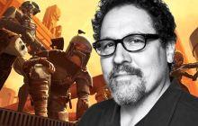 Star Wars TV: Favreau Sets The Live Action Series Timeline