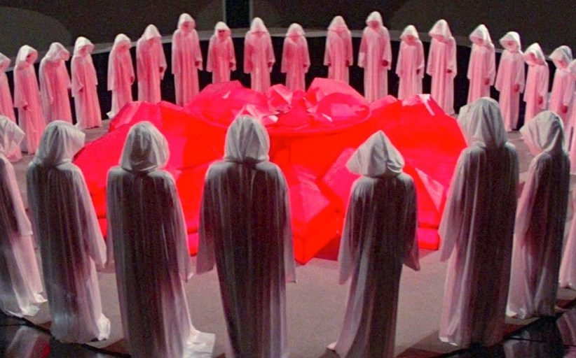 Logan's Run: Everything We Know About That Reboot (Update)