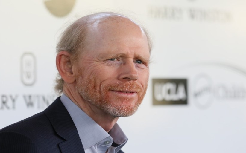 Interview: Ron Howard