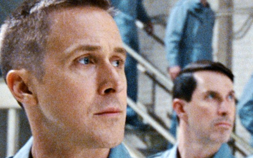 First Man: The Trailer For Ryan Gosling's Neil Armstrong Movie Has Landed