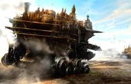 Mortal Engines: The First Full Trailer For The Steampunk Fantasy Is Here