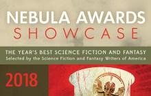 Nebula Awards Showcase 2018 book review