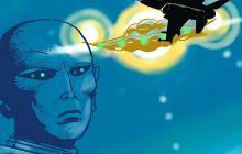 Resident Alien: Syfy Orders Comics-Based Series To Pilot