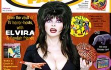 TwoMorrows announces RetroFan Magazine