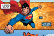 Man of Steel #2 review (DC Comics)