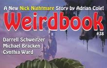 Weirdbook #38 review