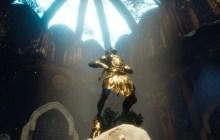 Bard's Tale IV: Barrows Deep The Classic RPG series returns