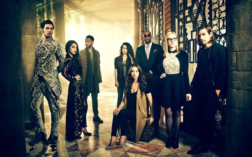 The Magicians: A Great Fantasy Show You Should Be Watching