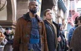 Robin Hood 2018: The First Trailer Is Right On Target