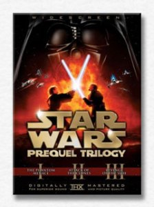 Prequel-Trilogy