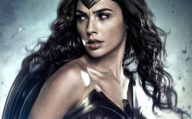 Wonder Woman, DC, Warner Bros