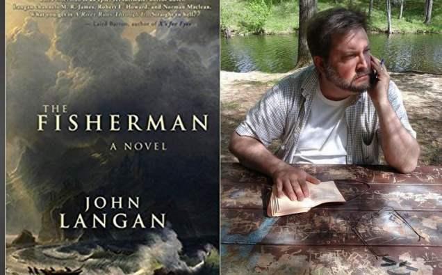Horror author John Langan on his background and latest novel