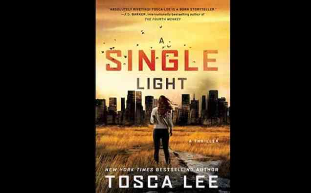 NYT BESTSELLING AUTHOR TOSCA LEE OFFERS GLIMPSE OF POST