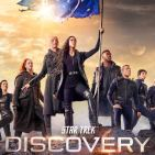 Star Trek Discovery: Season Three