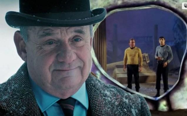 Star Trek's Past