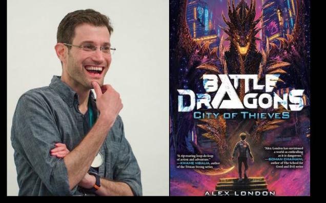 Battle Dragons